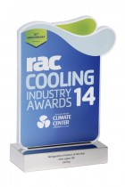 Der RAC Cooling Award 2014