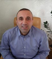 Rovshan Makhmudov, Managing Director of Orthorent